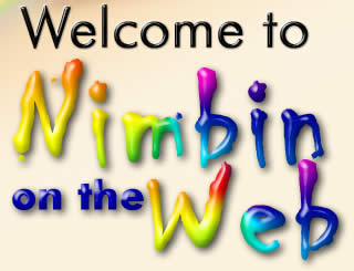 Enter Nimbin Village Web Site